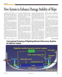 Maritime Reporter Magazine, page 85,  Mar 2012