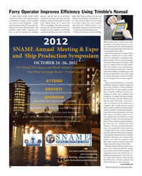 Maritime Reporter Magazine, page 88,  Mar 2012