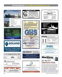 Maritime Reporter Magazine, page 92,  Mar 2012