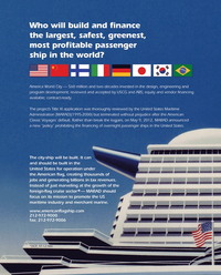 Maritime Reporter Magazine, page 9,  Jun 2012