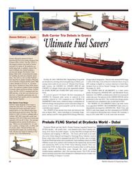 Maritime Reporter Magazine, page 10,  Jun 2012