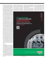 Maritime Reporter Magazine, page 15,  Jun 2012