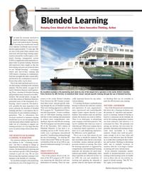 Maritime Reporter Magazine, page 16,  Jun 2012