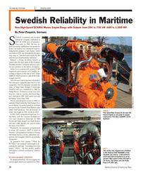 Maritime Reporter Magazine, page 20,  Jun 2012