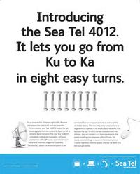 Maritime Reporter Magazine, page 21,  Jun 2012