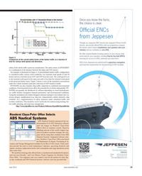 Maritime Reporter Magazine, page 29,  Jun 2012