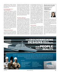 Maritime Reporter Magazine, page 35,  Jun 2012