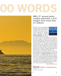 Maritime Reporter Magazine, page 41,  Jun 2012