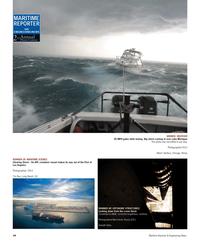 Maritime Reporter Magazine, page 44,  Jun 2012