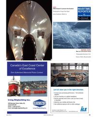 Maritime Reporter Magazine, page 45,  Jun 2012