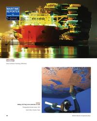 Maritime Reporter Magazine, page 46,  Jun 2012