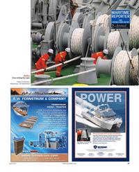 Maritime Reporter Magazine, page 47,  Jun 2012