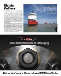 Maritime Reporter Magazine, page 49,  Jun 2012