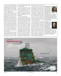 Maritime Reporter Magazine, page 51,  Jun 2012