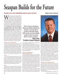 Maritime Reporter Magazine, page 52,  Jun 2012