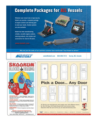 Maritime Reporter Magazine, page 53,  Jun 2012