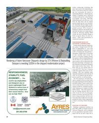 Maritime Reporter Magazine, page 54,  Jun 2012