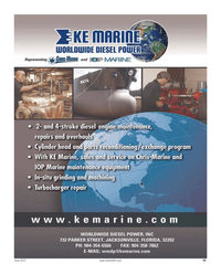 Maritime Reporter Magazine, page 55,  Jun 2012
