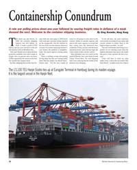 Maritime Reporter Magazine, page 58,  Jun 2012