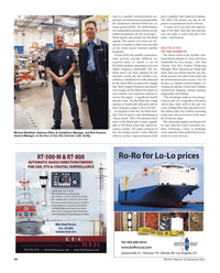 Maritime Reporter Magazine, page 64,  Jun 2012