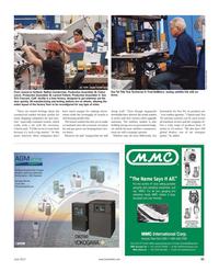 Maritime Reporter Magazine, page 65,  Jun 2012