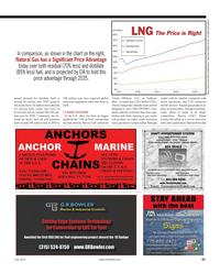 Maritime Reporter Magazine, page 69,  Jun 2012