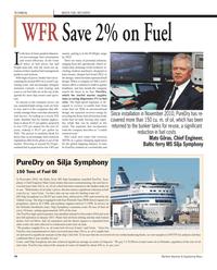 Maritime Reporter Magazine, page 74,  Jun 2012