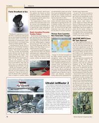 Maritime Reporter Magazine, page 76,  Jun 2012