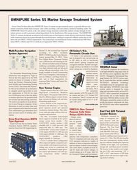 Maritime Reporter Magazine, page 77,  Jun 2012