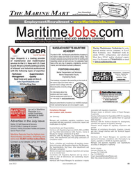 Maritime Reporter Magazine, page 83,  Jun 2012
