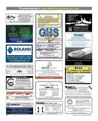 Maritime Reporter Magazine, page 84,  Jun 2012