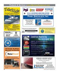 Maritime Reporter Magazine, page 86,  Jun 2012