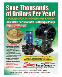 Maritime Reporter Magazine, page 3rd Cover,  Jun 2012