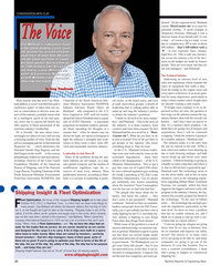 Maritime Reporter Magazine, page 10,  Sep 2012 Sean Connaughton