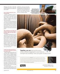 Maritime Reporter Magazine, page 15,  Sep 2012 Al Jalahma Shipyard