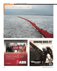 Maritime Reporter Magazine, page 22,  Sep 2012
