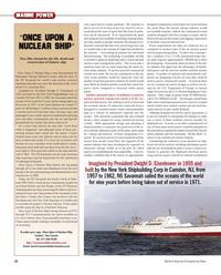Maritime Reporter Magazine, page 28,  Sep 2012 Erhard Kohler