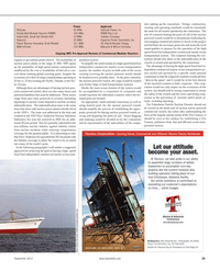 Maritime Reporter Magazine, page 29,  Sep 2012 Nuclear Regulatory Commission