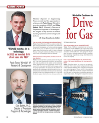 Maritime Reporter Magazine, page 30,  Sep 2012