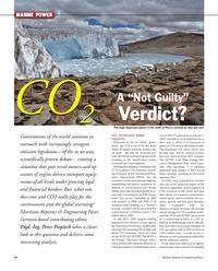 Maritime Reporter Magazine, page 34,  Sep 2012 Germanischer Lloyd