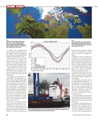 Maritime Reporter Magazine, page 36,  Sep 2012 German GeoResearch Center