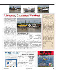 Maritime Reporter Magazine, page 39,  Sep 2012 South Africa/South America East Coast