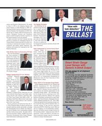 Maritime Reporter Magazine, page 43,  Sep 2012 David Parmeter
