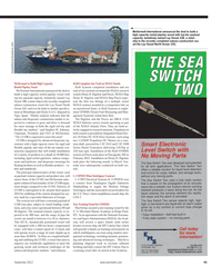 Maritime Reporter Magazine, page 45,  Sep 2012
