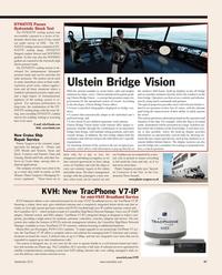 Maritime Reporter Magazine, page 47,  Sep 2012 Broadband