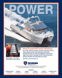 Maritime Reporter Magazine, page 3,  Sep 2012
