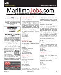 Maritime Reporter Magazine, page 51,  Sep 2012
