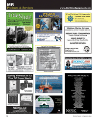 Maritime Reporter Magazine, page 54,  Sep 2012