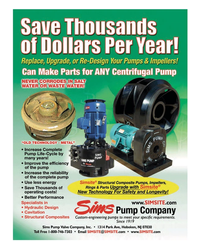 Maritime Reporter Magazine, page 3rd Cover,  Sep 2012 May