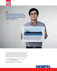 Maritime Reporter Magazine, page 7,  Sep 2012